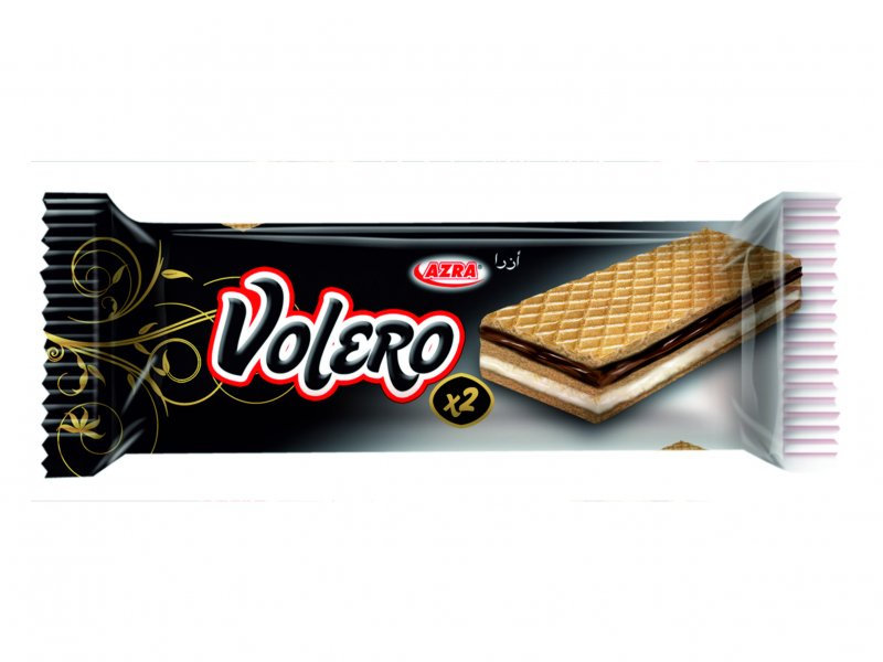 Volero x2 Wafer