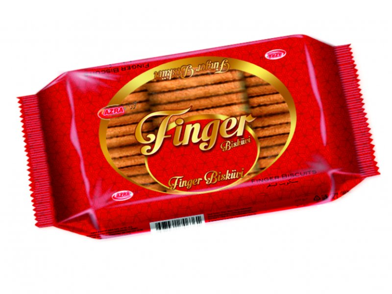 Finger Biscuit