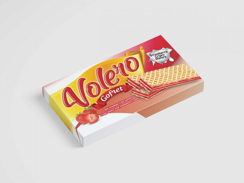 Volero Wafer